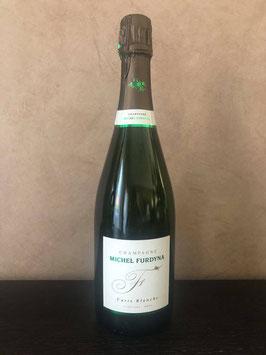 Champagne Michel Furdyna - Brut Carte Blanche