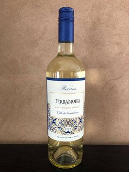 TerraNoble Sauvignon Blanc Reserva - screw