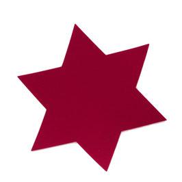 Stern groß