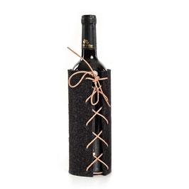 Weinflaschenkühler Schnürli