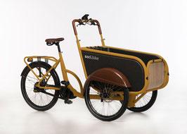 Soci.Bike aus den Niederlanden