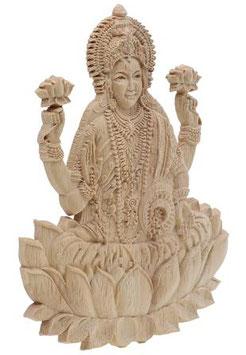 Lakshmi madera natural