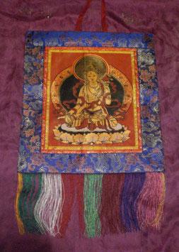 Thangka Seda Tara
