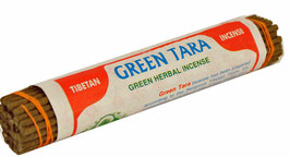 Green Tara Tibetan incense