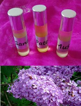 Pura esencia de aceite de perfume concentrado. 5ml