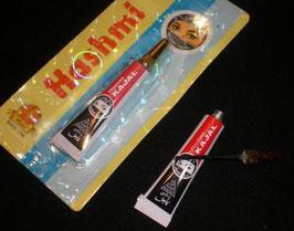 Kujul, Kajal, Khol en tubo