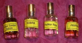 Pura esencia de aceite de perfume  concentrado