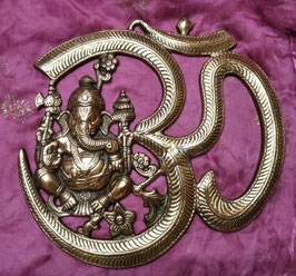 Figura Om Ganesha