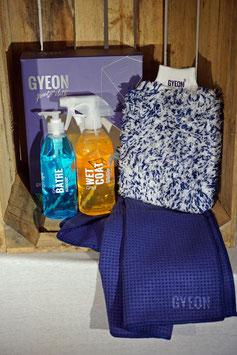 GYEON Set Waschen und Versiegeln