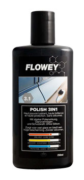 FLOWEY POLISH 3IN1
