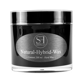 Servfaces Natural Hybrid Wax
