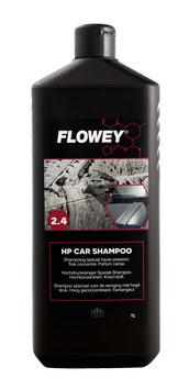 FLOWEY HP CAR SHAMPOO