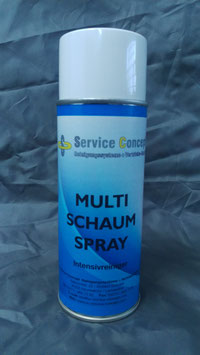 Multi Schaum Spray