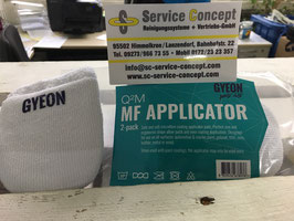 GYEON Q²M MF Applicator 2 Stück