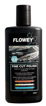 FLOWEY FINE CUT POLISH