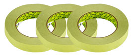 3M Abklebeband Grün 3030