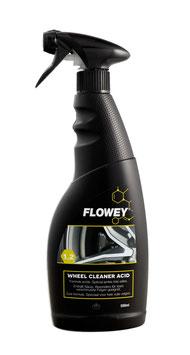 FLOWEY WHEEL CLEANER ACID