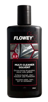 FLOWEY MULTI CLEANER SOLVENT