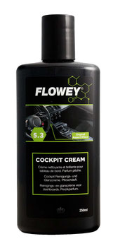 FLOWEY COCKPIT Cream