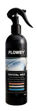 FLOWEY CRYSTAL WAX