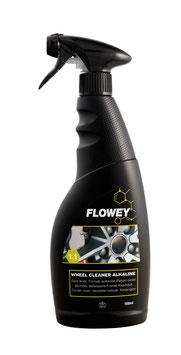 FLOWEY WHEEL CLEANER ALKALINE