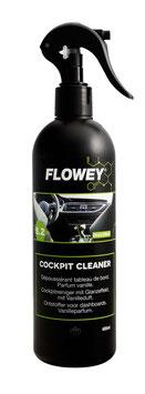 FLOWEY Cockpit Cleaner Gloss Effect