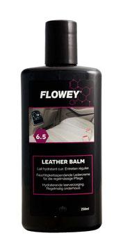 FLOWEY LEATHER BALM