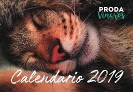 Proda Kalender 2019