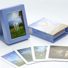 アセンションカード〜ユニコーンからの聖なる愛のメッセージ