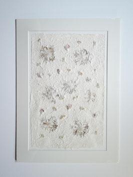 Kozo mit Wildblüten