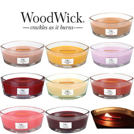 Woodwick Hearthwick