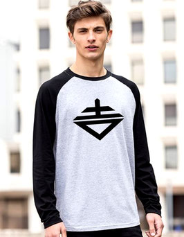 S2 Baseball Sweater Light