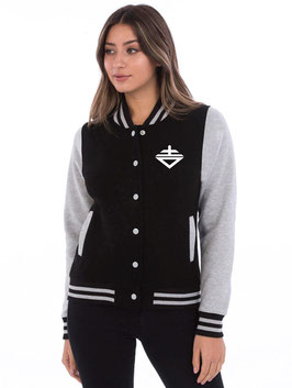 S2 College Jacket Ladies