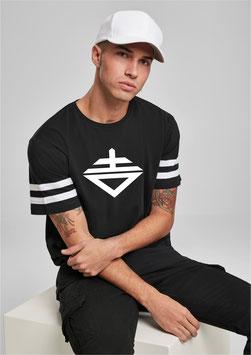 S2 Stripe Shirt Black