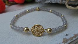 """""""NEW"""" Janogi Armband LOLA gold"""