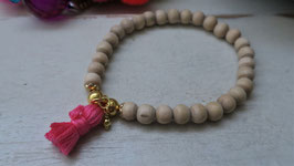 *NEW* Janogi  Armband INDIRA Gold