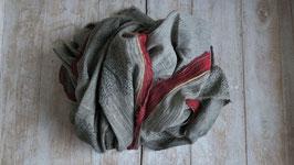 Janogi THE MOSHI RACHEL Grey/red