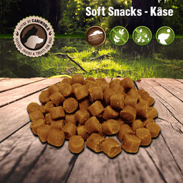 Soft Snacks Käse 500g