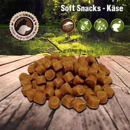 Soft Snacks Käse 500g