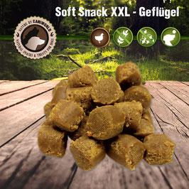 Soft Snacks Geflügel XXL