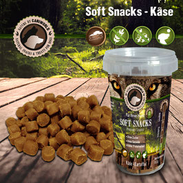 Soft Snacks Käse 150g