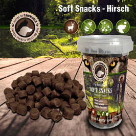 Soft Snacks Hirsch 150g