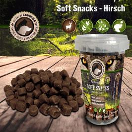 Soft Snacks Hirsch 150g