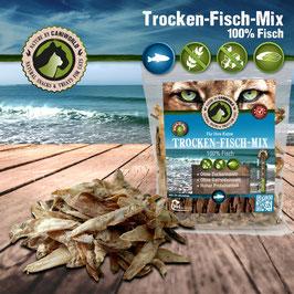 Trocken-Fisch-Mix