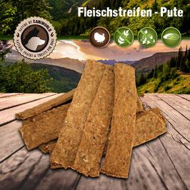Fleischstreifen-Pute 150g