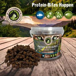 Protein-Bites Happen Lachs 100g