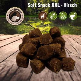 Soft Snacks Hirsch XXL