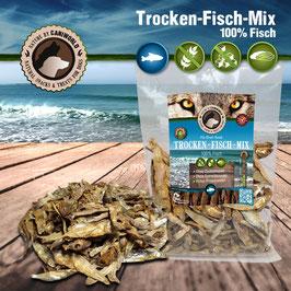Trocken-Fisch-Mix 90g