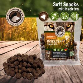 Insektensnacks Soft Snacks 90g