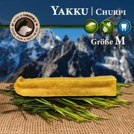 YAKKU - CHURPI M